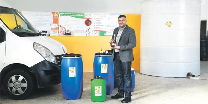 Essaouira lance son laboratoire d'innovation et d'entrepreneuriat