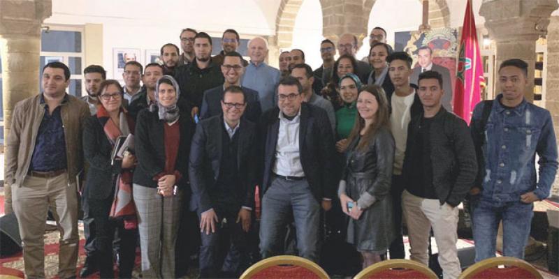 Essaouira Innovation: Lab Les premières solutions identifiées
