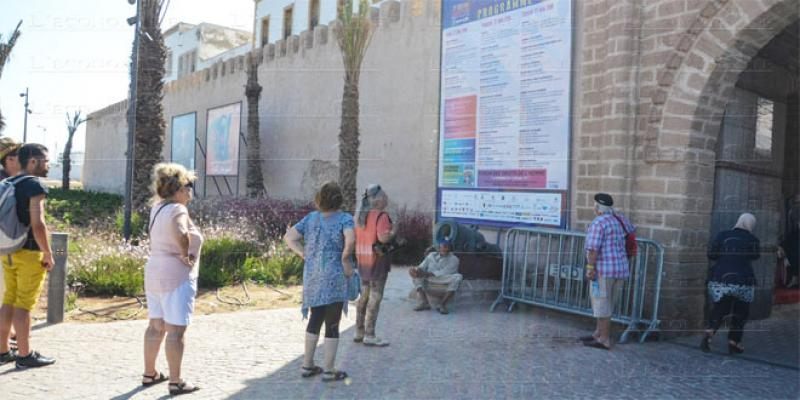 Essaouira se positionne sur le tourisme de niche