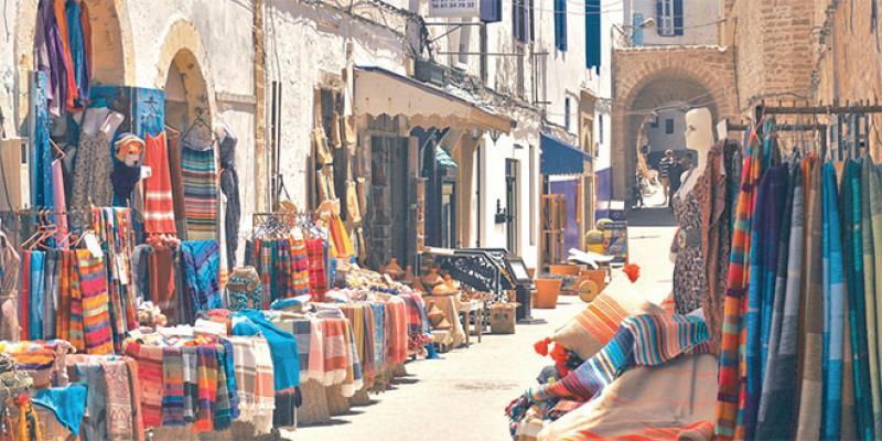 Tourisme: Essaouira sur fond de reprise