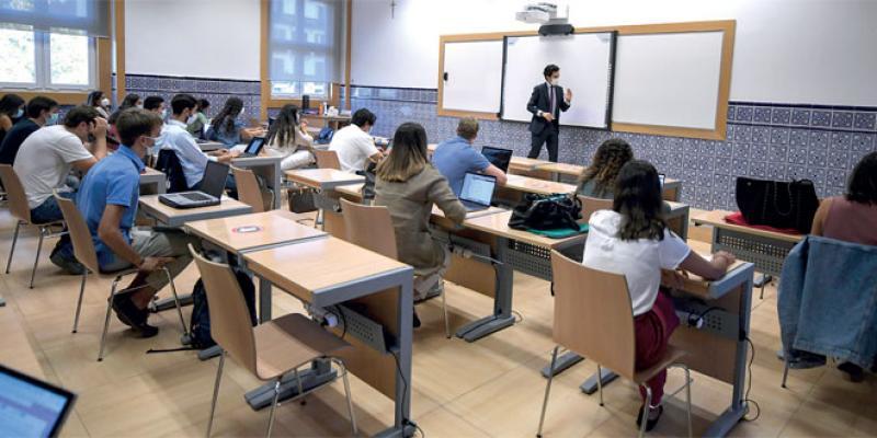 OCDE: Comment réussir une rentrée scolaire