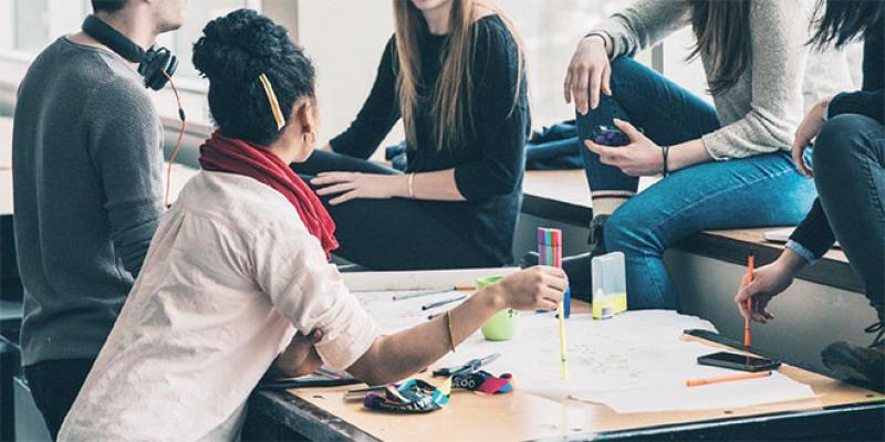 Oriental: Un 1er programme pour étudiants entrepreneurs