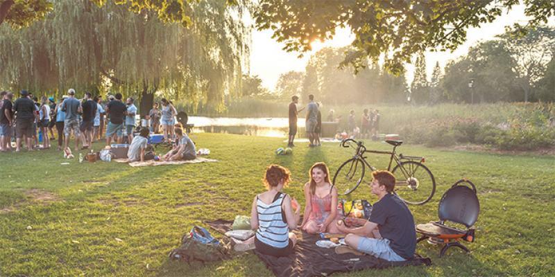 Etudier à Montréal: Les plus qui attirent