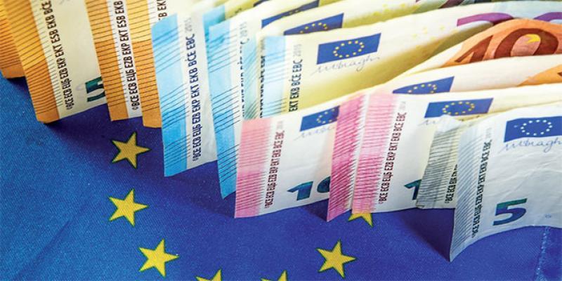 Un parquet pour protéger le budget de l'UE