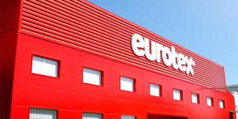 Eurotex se lance dans la peinture automobile