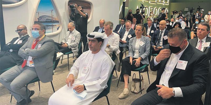 Expo Dubaï 2020: Les points forts de la semaine économique du Maroc