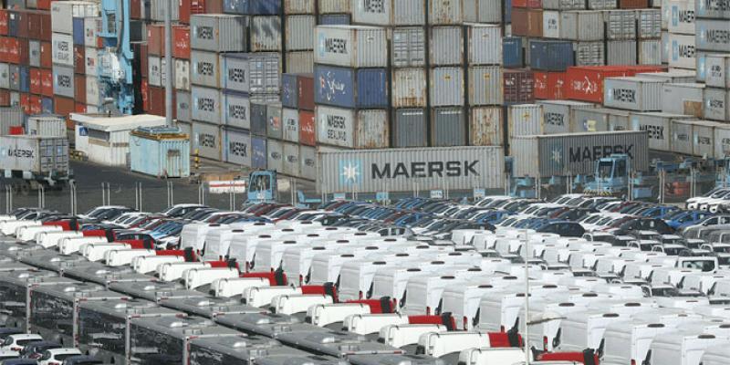 Police portuaire: Détails du nouveau dispositif