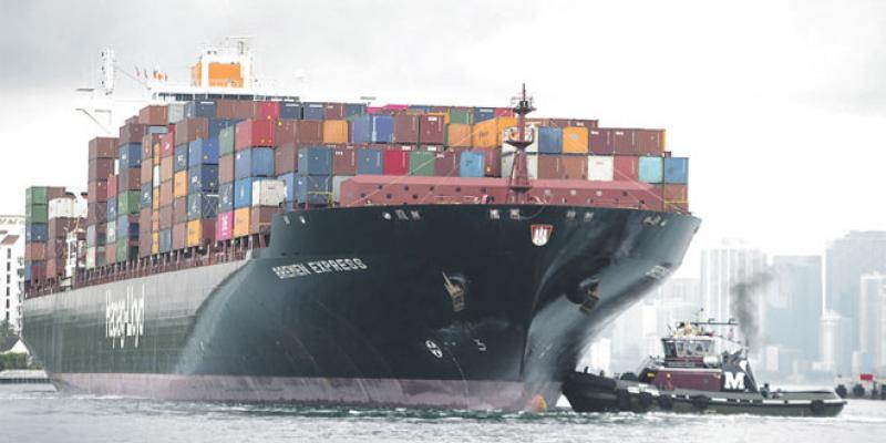 Commerce: Comment tirer profit des chaînes de valeur mondiales