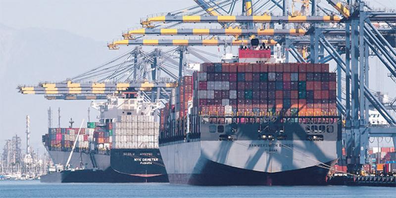 Commerce mondial: Les raisons du rebond au 1er trimestre 2021