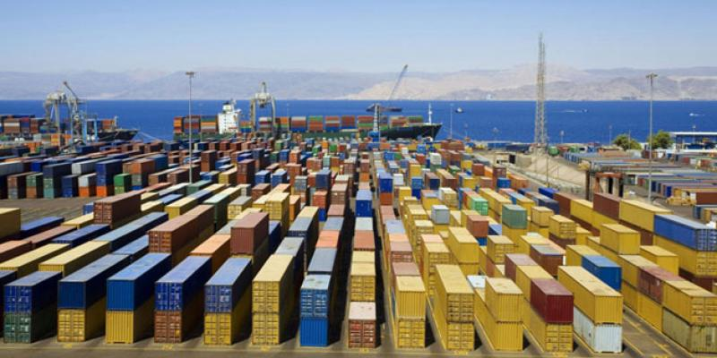 L'importation des équipements reprend