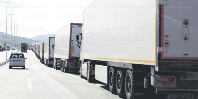 Export: Les premiers fruits de la crise