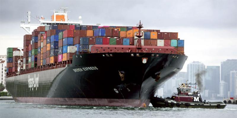 Droits de douane américains: La Chine se plaint au soldat OMC