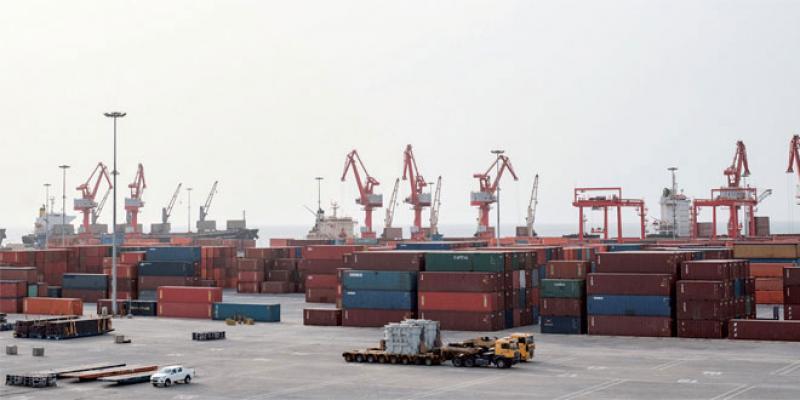 Produits industriels: Refonte du système de contrôle à l'import