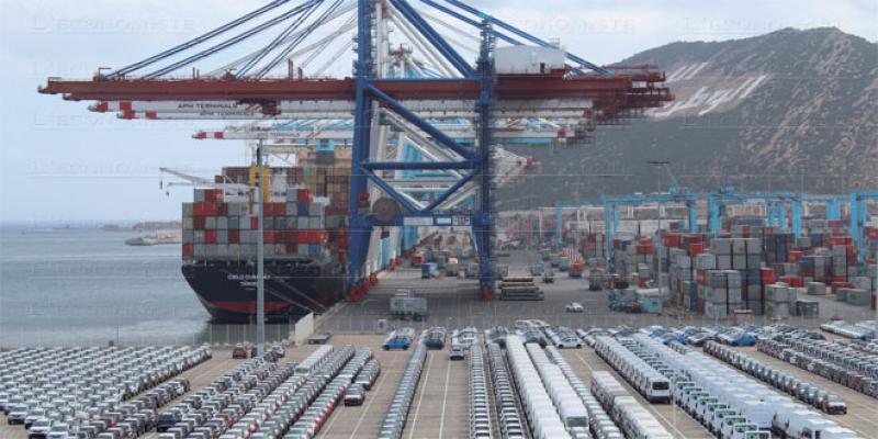 Automobile: Forte montée en régime à l'export