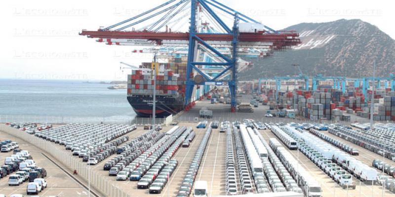 Les exportations confirment leur rebond