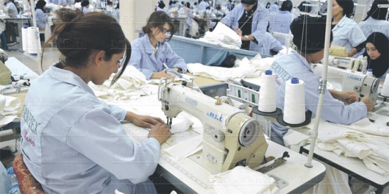 Textile-habillement: Bouffée d'oxygène pour les exportateurs