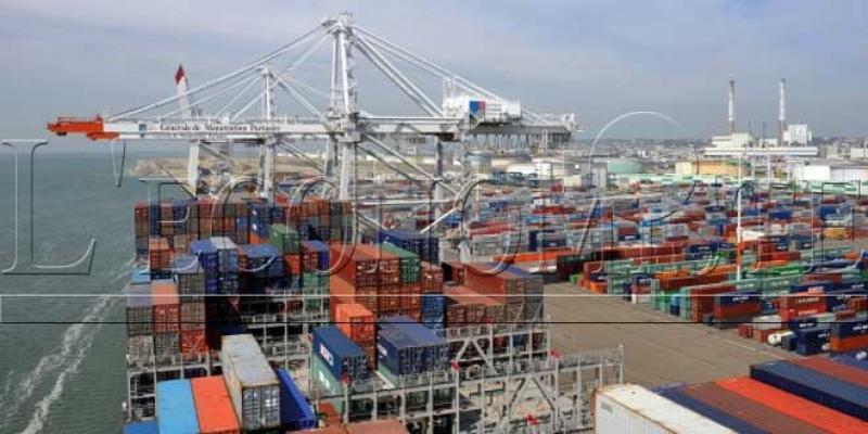 Balance commerciale: Les achats plus dynamiques que les ventes