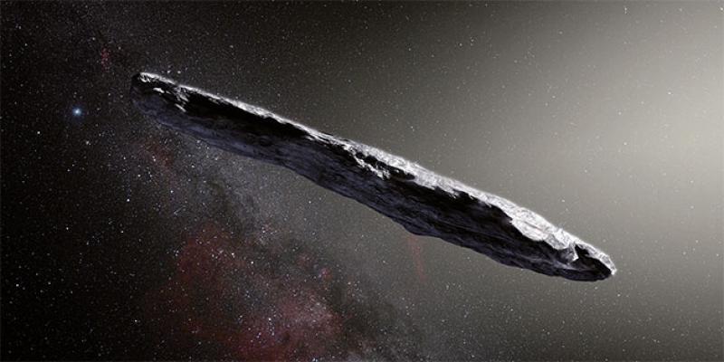 Une vie extraterrestre existerait-elle?