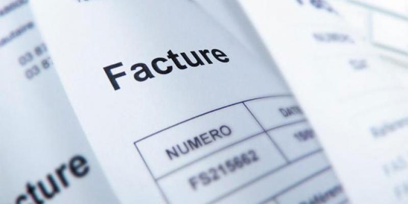 Fausses factures: Bientôt une liste noire des fraudeurs
