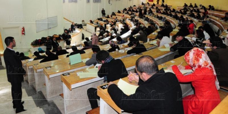 Enseignement supérieur: Les universités publiques crient à la concurrence déloyale!