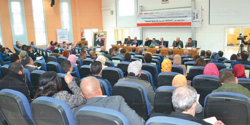 Oujda: Une unité pilote d'évaluation de la gestion locale