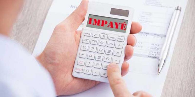 Chèques, traites...: L'encours des incidents continue de gonfler