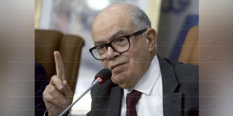 Fathallah Oualalou revisite la mondialisation