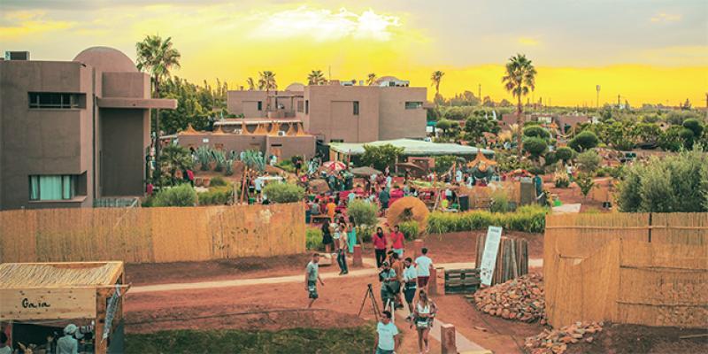Marrakech/Oasis Festival: Une programmation bouclée pleine de promesses