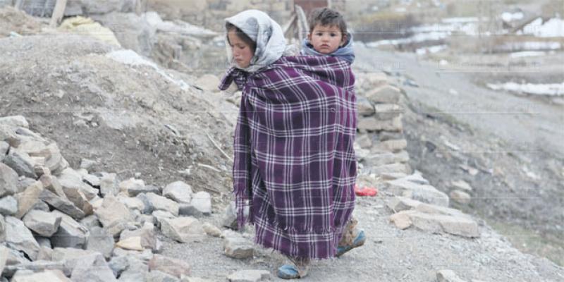 Femme rurale: Exclusion à tous les étages