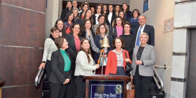 Femmes administrateurs: La parité, un levier de performance économique