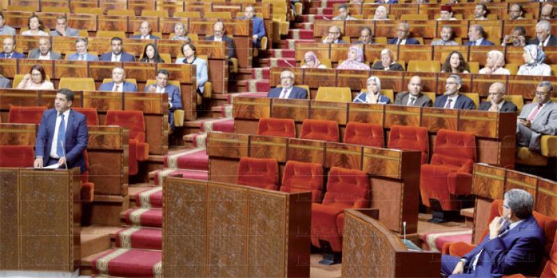 Elections: Les femmes relancent le débat sur la parité