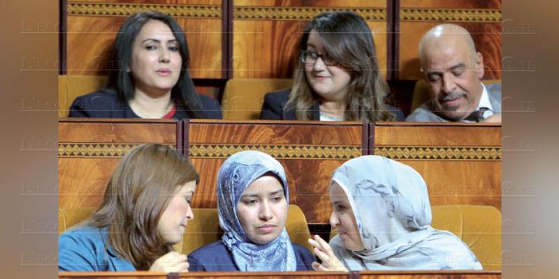 Représentativité politique des femmes: Partis et ONG interpellés