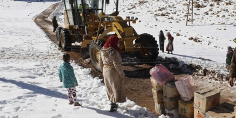 Femmes rurales pauvres: Alerte aux discriminations!