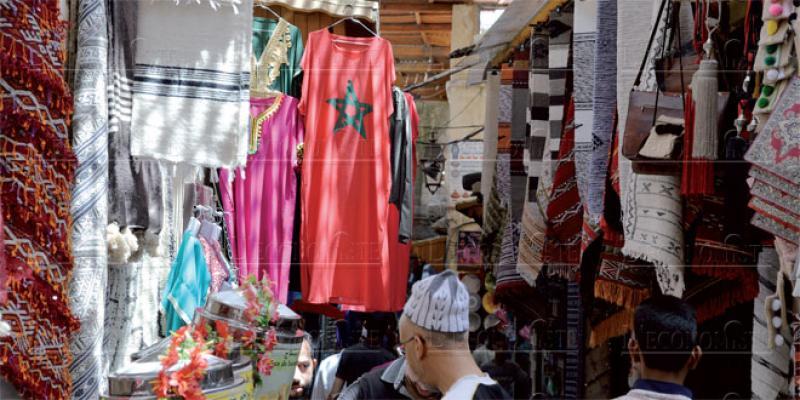 Fès-Meknès/Artisanat: Ce qui a changé en 10 ans