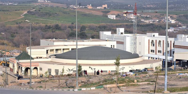 Fès/Artisanat: La tannerie Aïn Nokbi bientôt opérationnelle