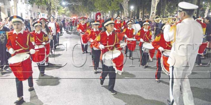 Carnaval de Fès: Comme si vous y étiez!
