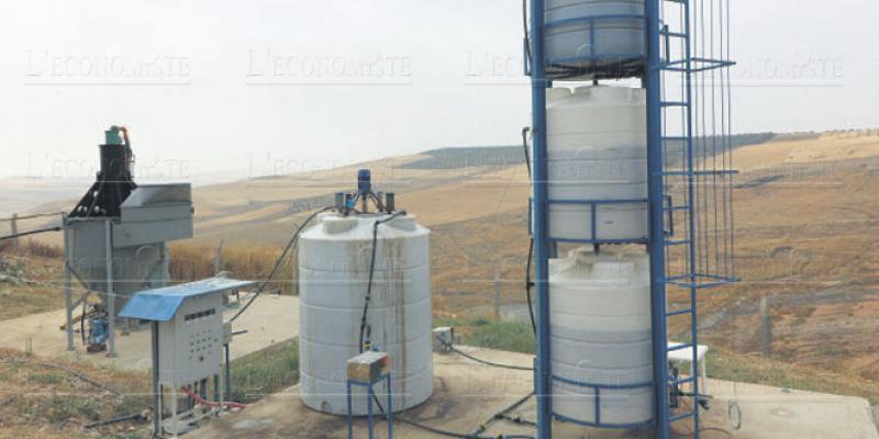 Fès-Gestion des déchets: Près de 120 millions de DH pour un centre de traitement