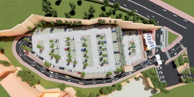 Fès-Médina: 400 millions de DH pour aménager 8 parkings