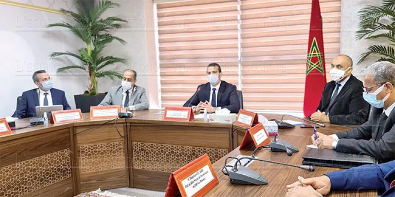 Fès-Meknès: Un nouvel appui financier pour les entrepreneurs