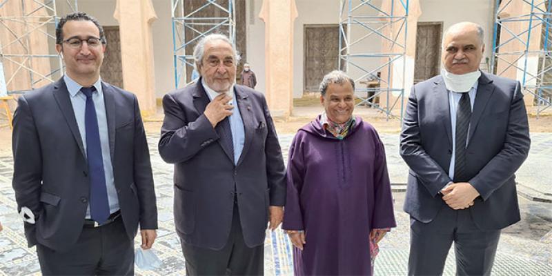 Fès-Meknès: Nouvelle impulsion au sport et à la culture
