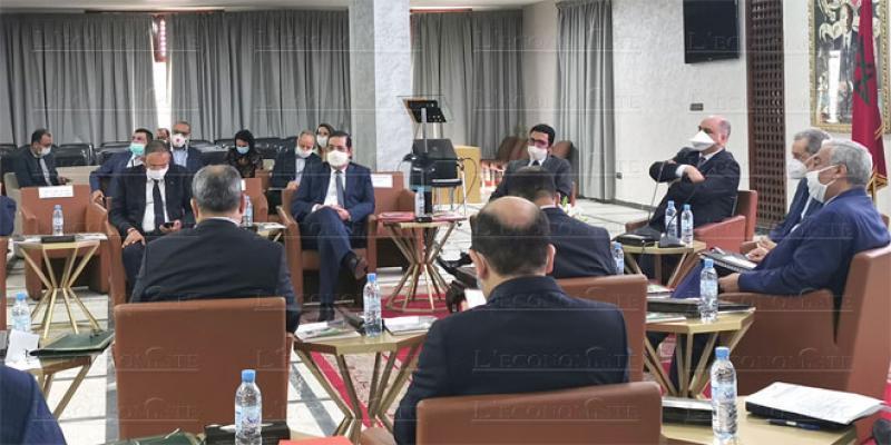 Fès-Meknès: Le CVE régional veut accélérer la reprise