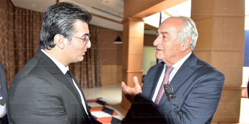 Fès-Meknès Economic: Forum Donner un coup de projecteur à la région