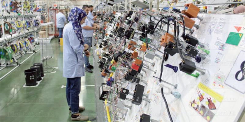 Fès-Meknès/Formation: Près d'un milliard de DH pour renforcer l'offre
