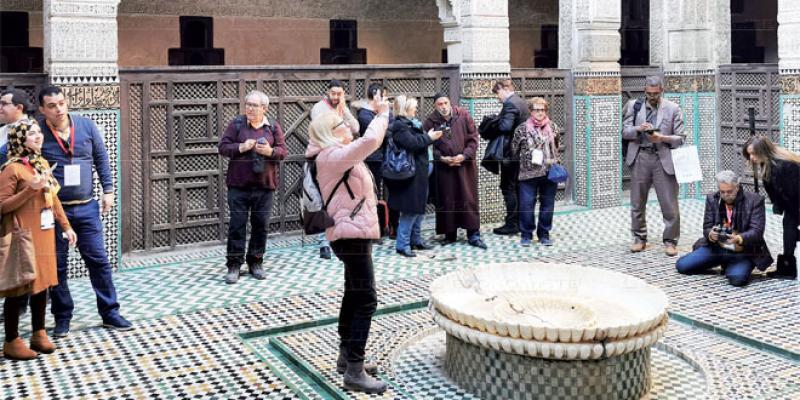 Fès-Meknès/Tourisme: La stratégie de reprise se précise