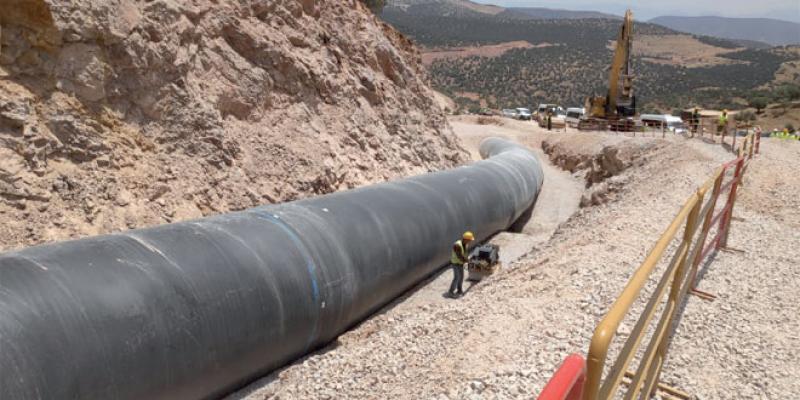 Fès-Meknès: Des projets titanesques pour préserver l'eau