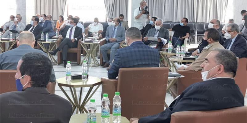 Fès-Meknès se cherche un nouveau modèle de développement