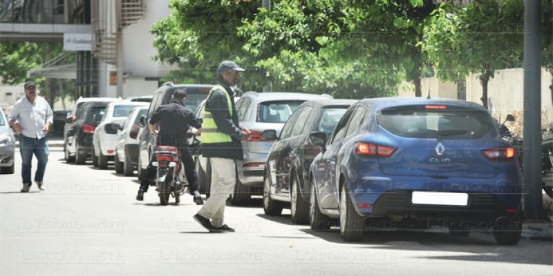 Fès/Parkings: C'est l'anarchie totale… en attendant la SDL