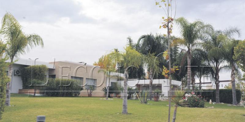 Immobilier/Fès succombe au charme des résidences touristiques