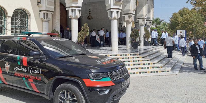 Fès-Sécurité: Plus de 12.300 arrestations en six semaines