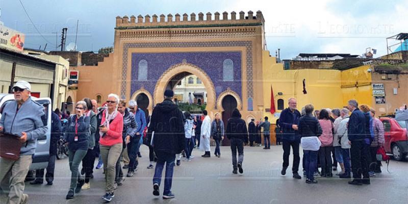 Fès-Tourisme: Une nouvelle vie pour Bab Boujloud